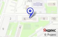 Схема проезда до компании ТРАНСПОРТНАЯ КОМПАНИЯ FORLOG в Москве