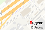 Схема проезда до компании Алато в Москве