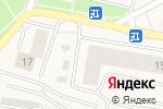 Схема проезда до компании Магазин мебели в Пирогово