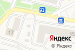 Схема проезда до компании Магазин детской одежды в Пирогово