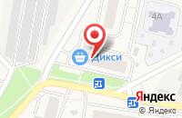 Схема проезда до компании Аптека №4 в Пироговском