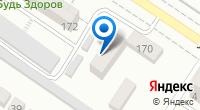 Компания Центр государственного санитарно-эпидемиологического надзора в г. Новороссийске на карте