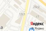 Схема проезда до компании Бейо Семена в Москве
