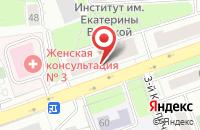 Схема проезда до компании Турбонор Технологии Турбостроения в Москве