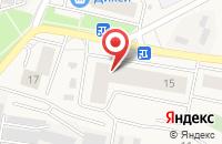 Схема проезда до компании Парикмахерская в Пироговском