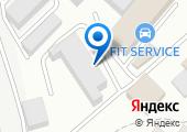 Винарт-Новороссийск на карте