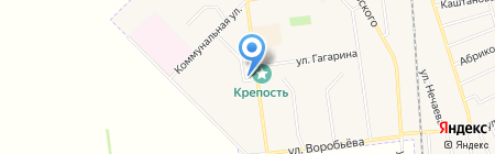 Банкомат КБ ПриватБанк ПАО на карте Авдеевки