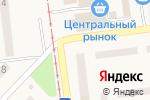 Схема проезда до компании Многопрофильный магазин в Авдеевке