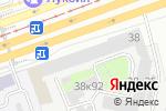 Схема проезда до компании НПО Пожцентр в Москве