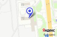 Схема проезда до компании ВАГОНОСТРОИТЕЛЬНЫЙ ЗАВОД ЛЛМЗ-КАМАХ в Москве