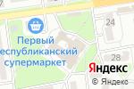 Схема проезда до компании Донецкая городская библиотека-филиал №13 для детей в Донецке