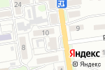 Схема проезда до компании Кнопочка, многопрофильный магазин в Донецке