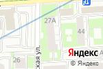 Схема проезда до компании Гроссмейстер в Москве