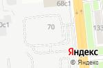Схема проезда до компании КАЙМАН в Москве
