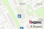 Схема проезда до компании Компания Мастер Групп в Москве