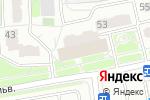 Схема проезда до компании Вторая жизнь в Москве