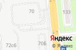 Схема проезда до компании Мой-ка в Москве