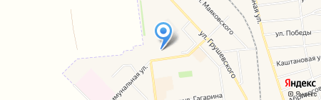 Марина магазин женской одежды на карте Авдеевки