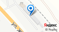 Компания Айти технологии на карте