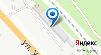 Компания TRUCK-Сервис Новороссийск на карте