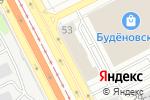 Схема проезда до компании Portativ tv ru в Москве