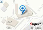 Новороссийское транспортное предприятие на карте