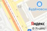Схема проезда до компании Sysremont в Москве