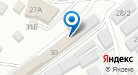 Компания ЭНЕРГИЯ на карте