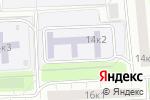 Схема проезда до компании Высшая школа народных искусств (институт) в Москве
