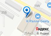 VIP-Motorss на карте