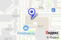 Схема проезда до компании АВТОСЕРВИСНОЕ ПРЕДПРИЯТИЕ ПРОГРЕССЛАЙН в Москве