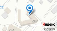 Компания Новороспожсервис на карте