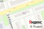 Схема проезда до компании Студия лепки из глины в Москве