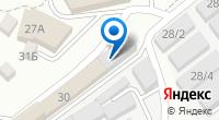 Компания БЕЗОПАСНАЯ ЗОНА - Магазин средств безопасности на карте
