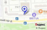 Схема проезда до компании АПТЕКА МАГНОЛИЯ в Москве