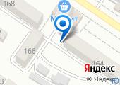 Совет ветеранов войны, труда, воздушных сил и правоохранительных органов Приморского округа на карте