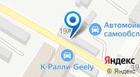 Компания СИБТЕКС на карте