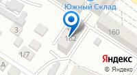 Компания Библиотека №8 на карте