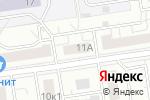 Схема проезда до компании AlinaMakarova в Москве