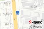 Схема проезда до компании СКАНЕР ПЛЮС в Москве