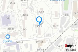 Снять комнату в трехкомнатной квартире в Москве Большая Черкизовская ул., 30к5