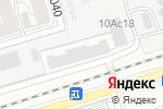 Схема проезда до компании Техно Групп ВМ в Москве