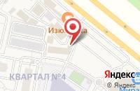 Схема проезда до компании Торгово-монтажная компания в Совхозе имени Ленина