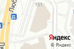 Схема проезда до компании СТИНЕРЖИ в Москве