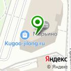 Местоположение компании КапСтройРеконструкиции