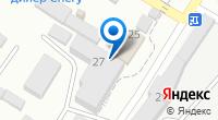 Компания АВТОТРЕЙДИНГ на карте