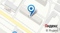 Компания Гаражно-строительный кооператив №42 на карте