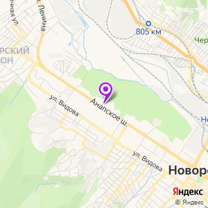 Медицинский центр Сфера на карте