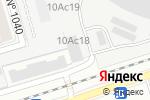 Схема проезда до компании Холод Трейд Интернешнл в Москве