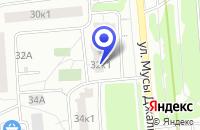 Схема проезда до компании ЛОМБАРД ЛОУДСЕЛ в Москве